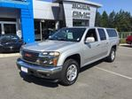 2011 GMC Canyon SLE in Victoria, British Columbia
