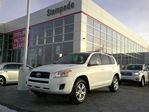 2012 Toyota RAV4 Base 4WD 4AT in Calgary, Alberta