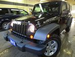 2012 Jeep Wrangler