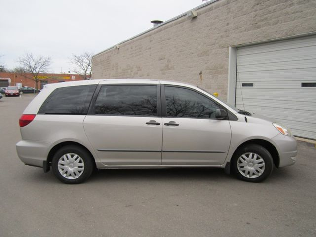 ontario toyota sienna cars for sale buy used toyota html autos weblog. Black Bedroom Furniture Sets. Home Design Ideas