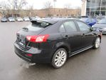 2009 Mitsubishi Lancer GTS-1 owner-super clean-certified in Mississauga, Ontario image 12