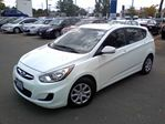 2013 Hyundai Accent AUTO-LOADED-LIKE NEW:IN AND OUT!!! in Mississauga, Ontario
