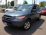 2009 Hyundai Santa Fe AUTO-1 OWNER-SUPER CLEAN-CERTIFIED in Mississauga, Ontario