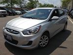 2013 Hyundai Accent A PERFECT PRE-OWNED CAR!! LIKE NEW!! in Mississauga, Ontario