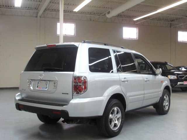 2006 honda pilot ex l awd leather sunroof 8 passenger north york ontario used car for sale. Black Bedroom Furniture Sets. Home Design Ideas