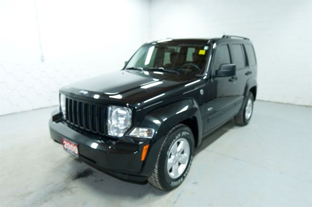 2009 jeep liberty sport essex ontario used car for sale. Black Bedroom Furniture Sets. Home Design Ideas
