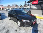 2009 Mitsubishi Lancer GT SPORTS SEDAN in Ottawa, Ontario image 2