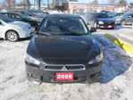 2009 Mitsubishi Lancer GT SPORTS SEDAN in Ottawa, Ontario image 3