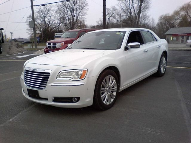 2012 chrysler 300 300c sedan simcoe ontario used car for sale. Cars Review. Best American Auto & Cars Review