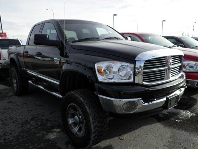 Lifted Dodge Trucks For Sale With Pictures