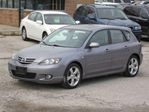 2006 Mazda MAZDA3 GS SUNROOF in Vaughan, Ontario