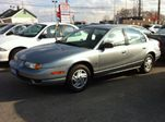 2002 Saturn S-Series SL SL1 in Orono, Ontario
