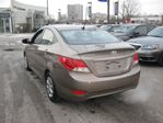 2012 Hyundai Accent GL Sedan in Mississauga, Ontario image 11