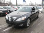 2009 Hyundai Genesis 4.6 Sedan in Mississauga, Ontario