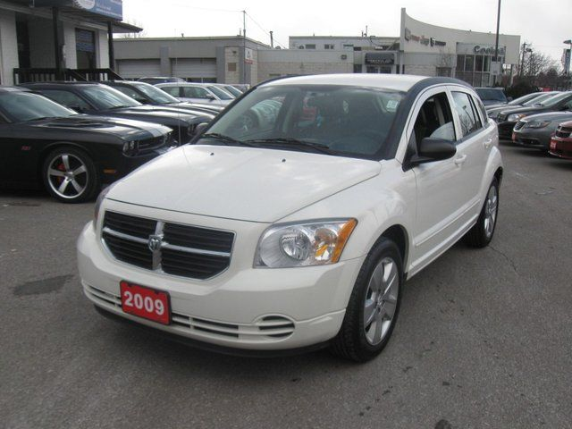 2009 Dodge Caliber SXT Sport Wagon in Mississauga, Ontario