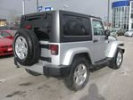 2011 Jeep Wrangler Sahara Sport Utility in Mississauga, Ontario image 11