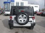 2011 Jeep Wrangler Sahara Sport Utility in Mississauga, Ontario image 13