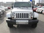 2011 Jeep Wrangler Sahara Sport Utility in Mississauga, Ontario image 6