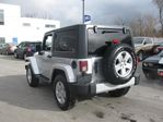 2011 Jeep Wrangler Sahara Sport Utility in Mississauga, Ontario image 7