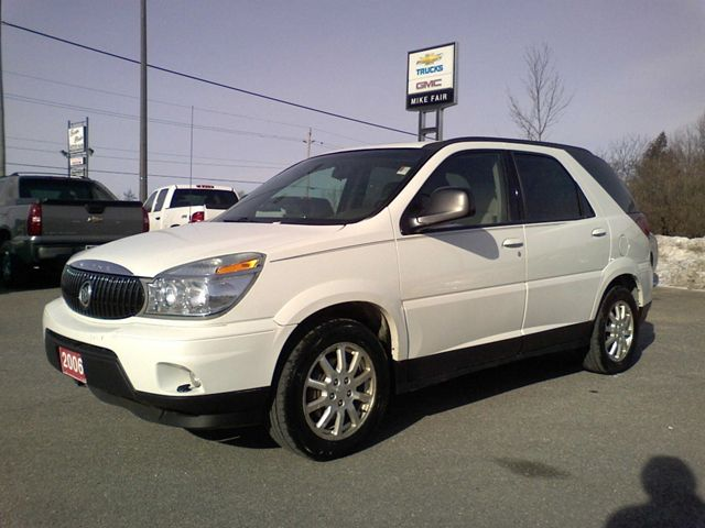 2006 buick rendezvous cx smiths falls ontario used car for sale. Cars Review. Best American Auto & Cars Review