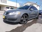 2009 Pontiac G6 LEATHER SUNROOF ALLOY RIMS POWER GROUP !!!!! in St Catharines, Ontario