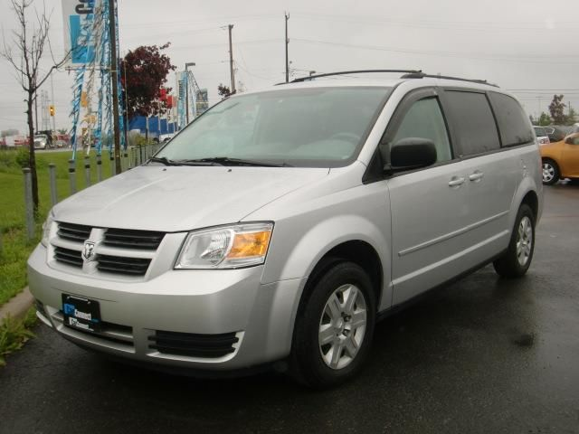 2008 dodge grand caravan se low kms stow n 39 go ottawa ontario. Cars Review. Best American Auto & Cars Review