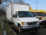2004 Ford Econoline E-450 Super Duty in Etobicoke, Ontario