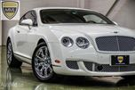 2009 Bentley Continental -SOLD- in Oakville, Ontario