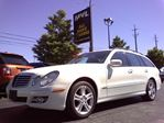 2009 Mercedes-Benz E-Class E350 4MATIC in Oakville, Ontario