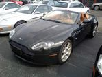 2008 Aston Martin Vantage Roadster in Etobicoke, Ontario