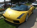2008 Lamborghini Gallardo Spyder in Etobicoke, Ontario