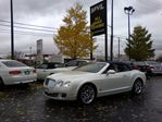 2010 Bentley Continental - in Etobicoke, Ontario
