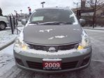 2009 Nissan Versa SL Hatchback in Mississauga, Ontario image 14
