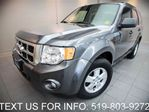 2011 Ford Escape XLT 4X4 SYNC! POWER SEATS! ALLOYS! 4WD LOADED! in Guelph, Ontario