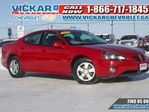2008 Pontiac Grand Prix - in Winnipeg, Manitoba