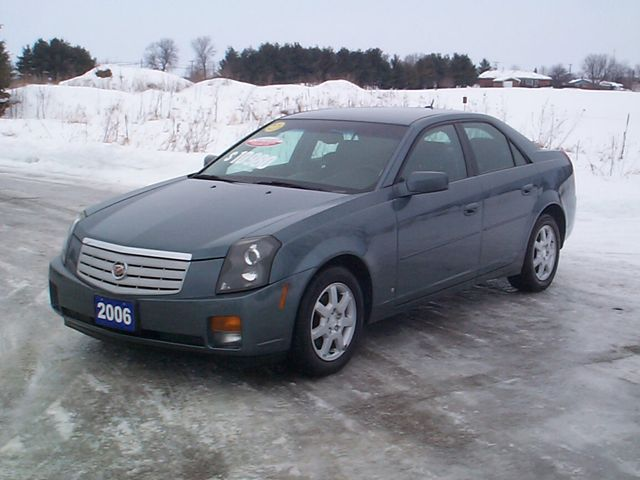 2006 cadillac cts sedan mint condition low km 39 s. Black Bedroom Furniture Sets. Home Design Ideas