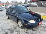 2002 Volkswagen Jetta 1.8T SEDAN in Ottawa, Ontario image 2