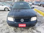 2002 Volkswagen Jetta 1.8T SEDAN in Ottawa, Ontario image 3