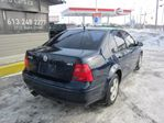 2002 Volkswagen Jetta 1.8T SEDAN in Ottawa, Ontario image 8