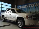 2009 Chevrolet Avalanche