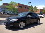 2011 Chrysler 200 Limited Sedan in Mississauga, Ontario