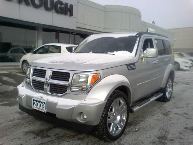 2008 dodge nitro nitro slt 20 inch crome rims crome. Black Bedroom Furniture Sets. Home Design Ideas