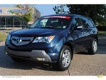 2009 Acura MDX TECH PKG NAVIGATION/SUNROOF/LEATHER in Toronto, Ontario