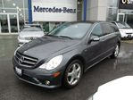 2010 Mercedes-Benz R-Class R350 BlueTEC 4MATIC in Ottawa, Ontario