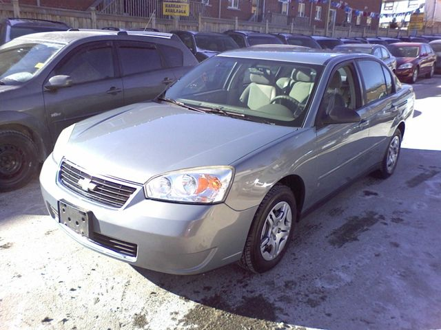 2007 chevrolet malibu ls sedan scarborough ontario used car for sale. Cars Review. Best American Auto & Cars Review