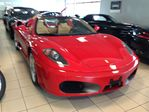 2007 Ferrari F430 Spider Convertible in Etobicoke, Ontario