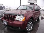 2008 Jeep Grand Cherokee