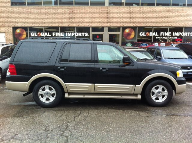 ontario ford expedition parts