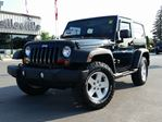 2012 Jeep Wrangler Sport in Belleville, Ontario