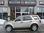 2010 Ford Escape **XLT**AWD**FULLY LOADED**ALLOYS**CARPROOF CLEAN** in Toronto, Ontario